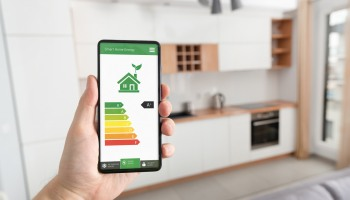 Is the energy consumption in your home above average?