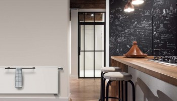 Galvanised radiators: what are they and why would you choose them?