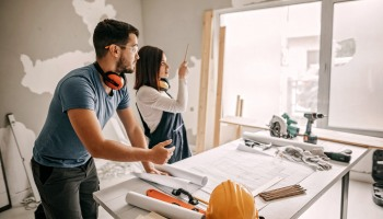 Sustainable renovation work: this is how to choose heating